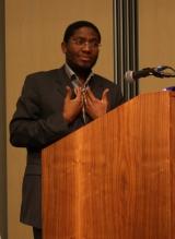 Advocate Tseliso Thipanyane